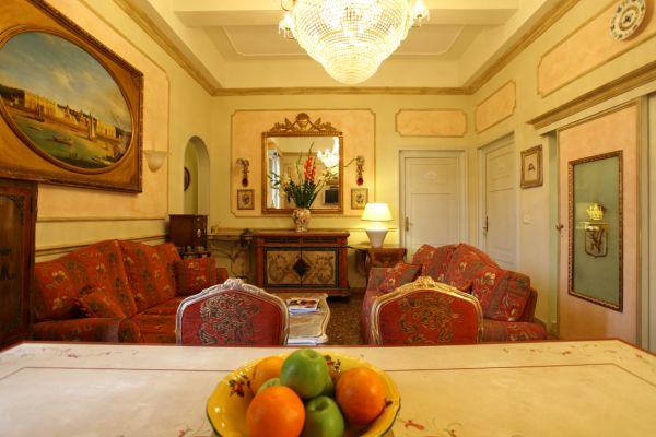 Annunci gratuiti bb camere ampie vicino rizzoli villa for Case arredate barletta